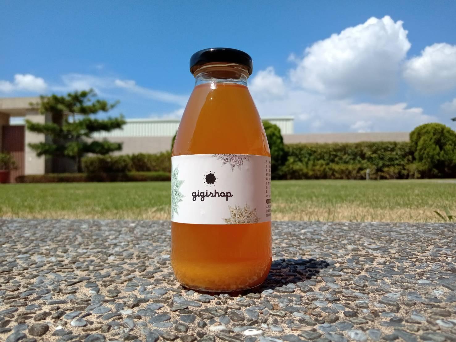 鳳梨原汁(需稀釋飲用)